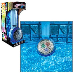 Smartpool Multicolored Nitelighter for Above Ground Pools