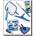 Swim Time Standard Maintenance Kit for Above Ground Pools