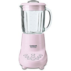 Cuisinart SPB-7PK Pink 7-speed SmartPower Blender