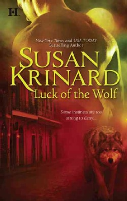 Luck of the Wolf (Paperback)