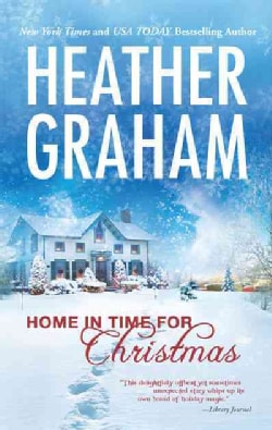 Home in Time for Christmas (Paperback)