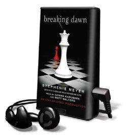 Breaking Dawn (Pre-recorded digital audio player)