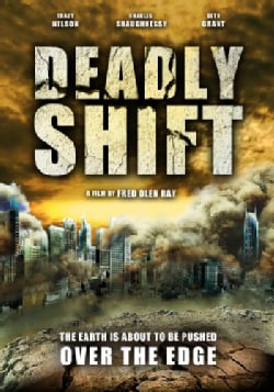 Deadly Shift (DVD)