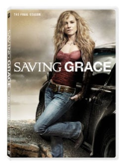 Saving Grace: Season 3 The Final Season (DVD)