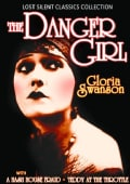 Lost Silent Classics Collection: The Danger Girl/Teddy at The Throttle/A Hash House Fraud (DVD)