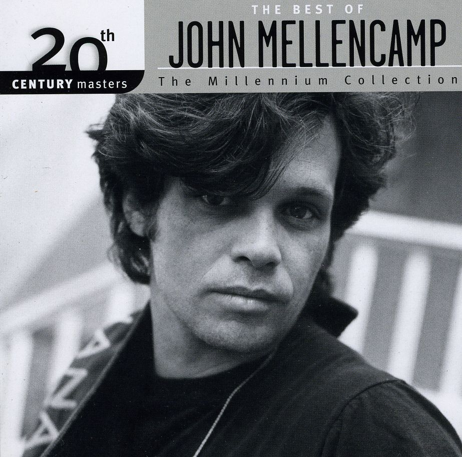 John Mellencamp - 20th Century Masters: The Best Of John Mellencamp