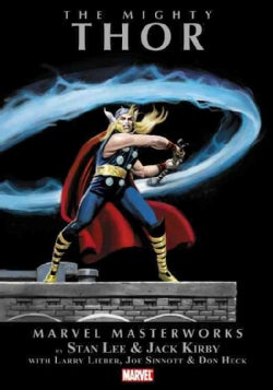 Marvel Masterworks - The Mighty Thor 1 (Paperback)