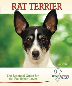 Rat Terrier: A Practical Guide for the Rat Terrier Lover (Spiral bound)