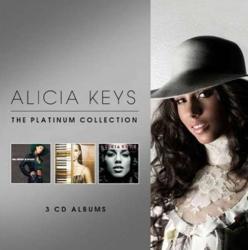 Alicia Keys - Platinum Collection