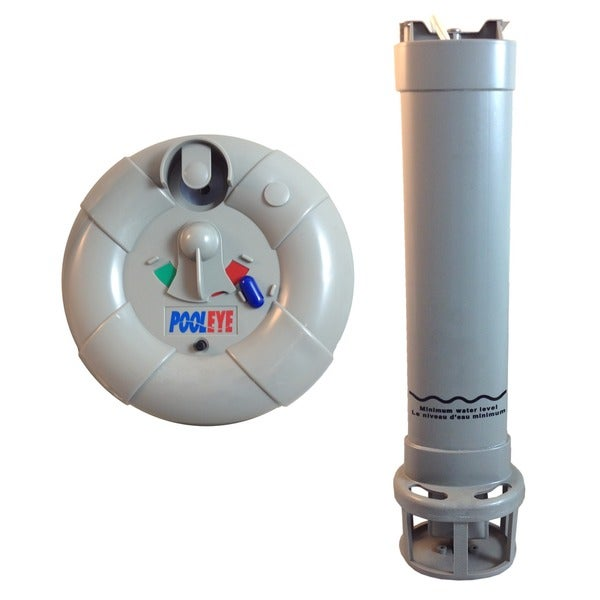 Smartpool Pe12 Above Ground Pool Alarm Overstock Shopping The Best Prices On Smart Pool Pool