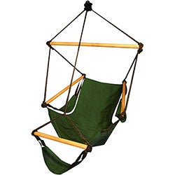 Deluxe Hammock Chair