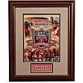 University of Alabama 2009 Sugar Bowl 11x14-inch Deluxe Photograph Frame