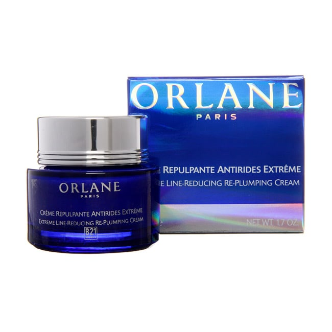 Orlane Extreme Line-reducing Re-plumping 1.7-ounce Cream