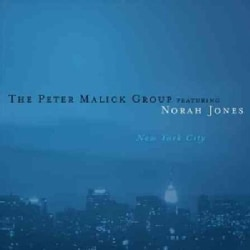 P Malick/N Jones - New York City
