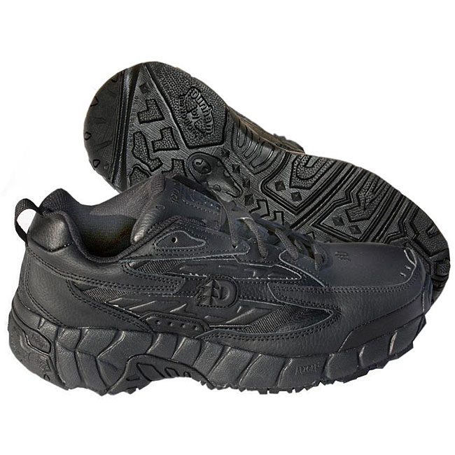 Dunham New Balance Steel Toe Shoes