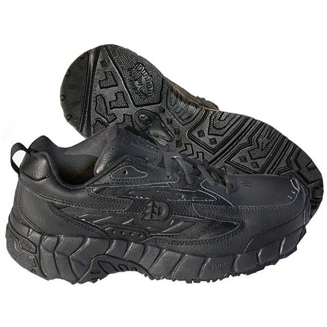 Dunham by New Balance Men's SDI Steel-toe Work Shoes