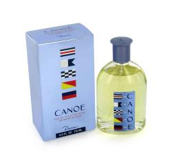 Dana 'Canoe' Men's 4-ounce Eau De Toilette Splash
