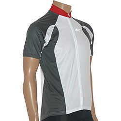 ETA Men's Lightweight Short-Sleeved Cycling Jersey