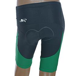 ETA Men's Cycling Shorts