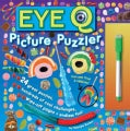 Eye Q Picture Puzzler (Board book)