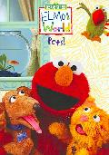 Elmo's World: Pets (DVD)