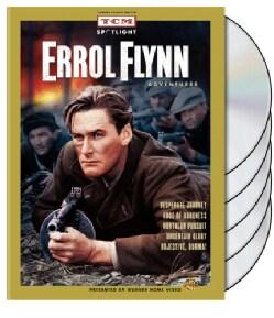Errol Flynn Adventures (DVD)