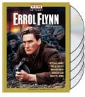 Errol Flynn Adventures (DVD)