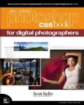 The Adobe Photoshop CS5 Book for Digital Photographers (Paperback)