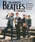 The Complete Beatles Chronicle: The Definitive Day-By-Day Guide to the Beatles' Entire Career (Paperback)