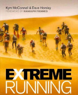 Extreme Running (Hardcover)