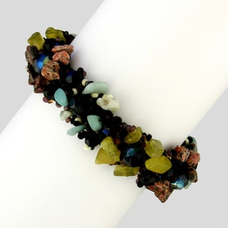 Isabela Earth Essence Bracelet (Guatemala)