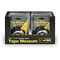 Buffalo Tools 16-foot Stainless Steel Measuring Tapes (Pack of 6)