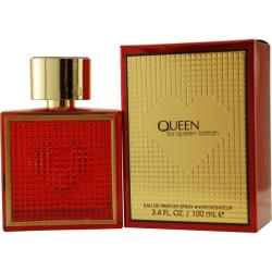 Queen Latifah Queen 3.4-ounce Eau De Parfum Spray for Women
