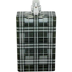 Burberry 'Brit' Men's 3.4-ounce Eau de Toilette Spray (Tester)