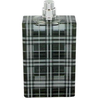 Burberry Brit Men's 3.4-ounce Eau de Toilette Spray (Tester)