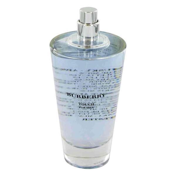 Burberry Touch Men's 3.3-ounce Eau de Toilette Spray (Tester)