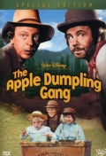 Apple Dumpling Gang (DVD)