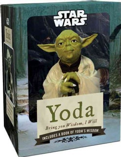 Yoda: Bring You Wisdom, I Will (Toy)