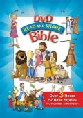 Read and Share Bible (DVD video)