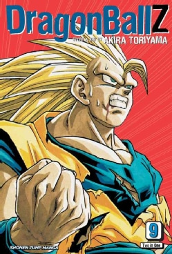 Dragon Ball Z 9: Vizbig Edition (Paperback)