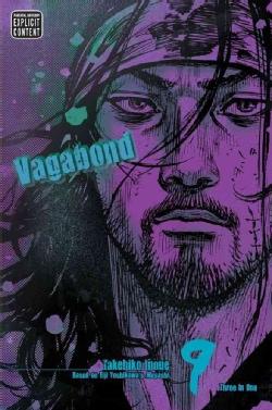 Vagabond 9: Vizbig Edition (Paperback)