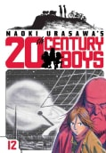 Naoki Urasawa's 20th Century Boys 12: Friend's Face (Paperback)