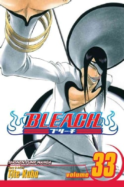 Bleach 33: The Bad Joke (Paperback)
