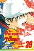 The Prince of Tennis 39 (Paperback)