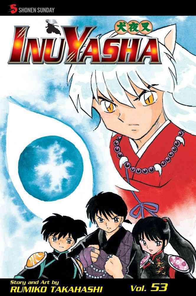 InuYasha 53 (Paperback)