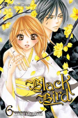 Black Bird 6 (Paperback)