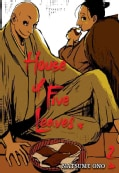 House of Five Leaves 2 (Paperback)