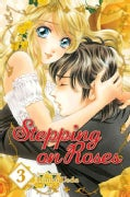Stepping on Roses 3 (Paperback)