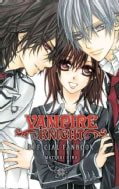 Vampire Knight Official Fanbook (Paperback)