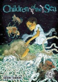 Children of the Sea 4 (Paperback)